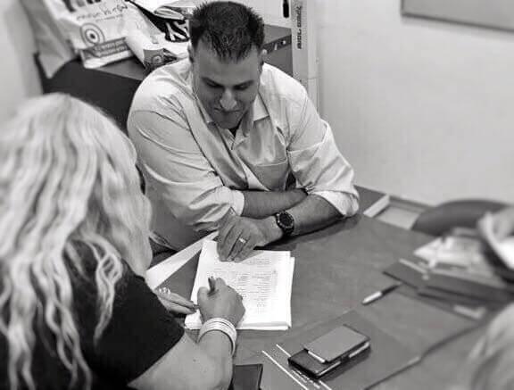 עורך דין מכירת דירה - חוזה קניית מכירת דירה שי הררי