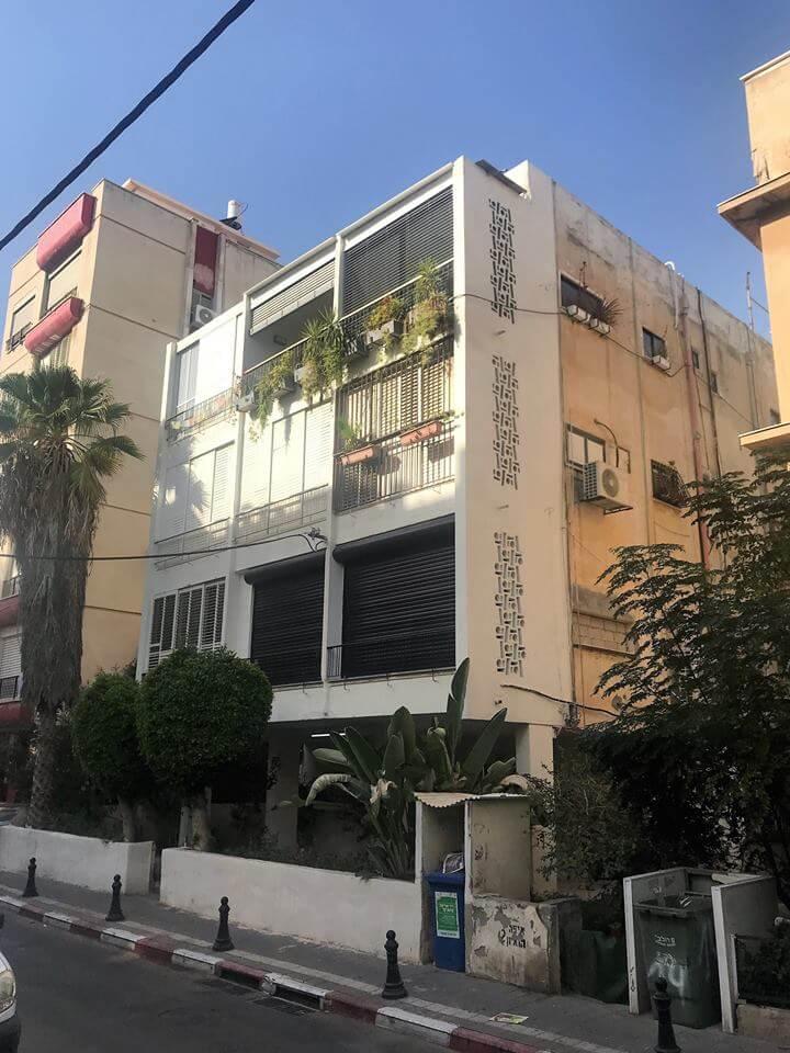 תמא 38/1 בתל אביב יפו - רחוב ברנשטיין כהן 5 שי הררי