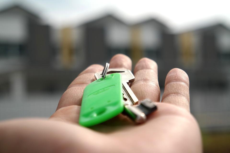 מכירת דירה - קניית דירה